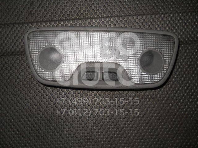 Плафон салонный для Volvo S80 1998-2006;XC90 2002-2015;V70 2001-2006;XC70 Cross Country 2000-2006;S60 2000-2009 - Фото №1