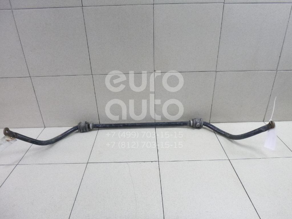 Стабилизатор передний для Hyundai Santa Fe (SM)/ Santa Fe Classic 2000-2012 - Фото №1