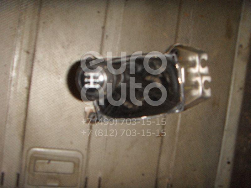 Кулиса КПП для Hyundai Santa Fe (SM) 2000-2005 - Фото №1