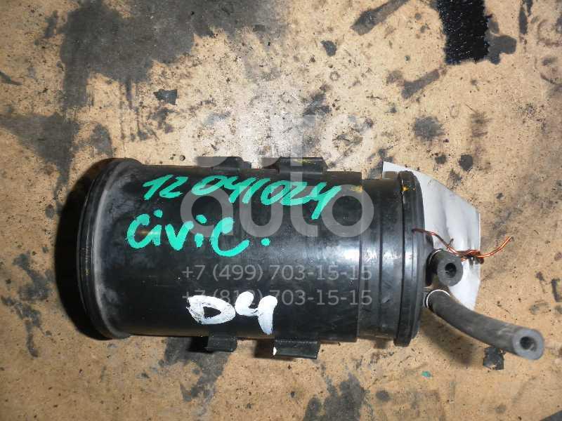 Абсорбер (фильтр угольный) для Honda Civic (MA, MB 5HB) 1995-2001;Civic Aerodeck 1998-2000 - Фото №1