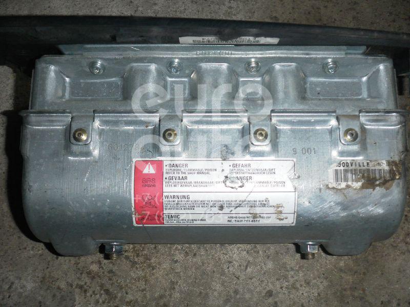 Подушка безопасности пассажирская (в торпедо) для Honda Civic (MA, MB 5HB) 1995-2001 - Фото №1