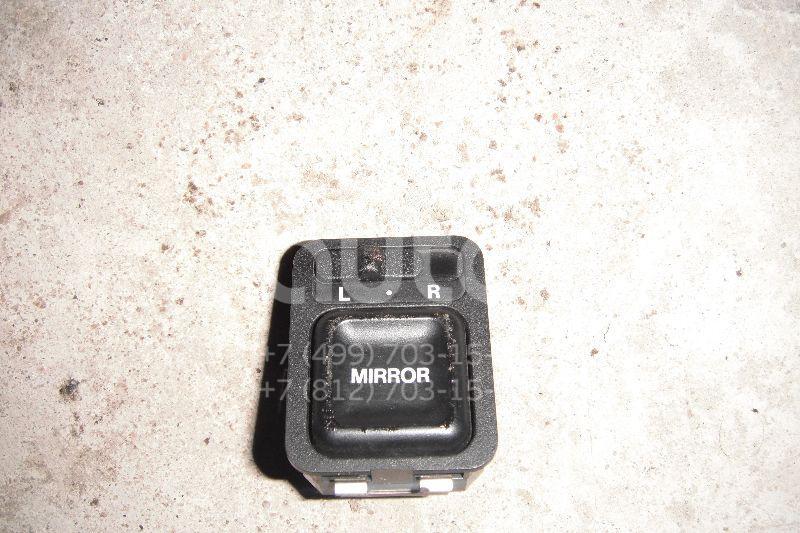 Переключатель регулировки зеркала для Honda Accord VI 1998-2002 - Фото №1