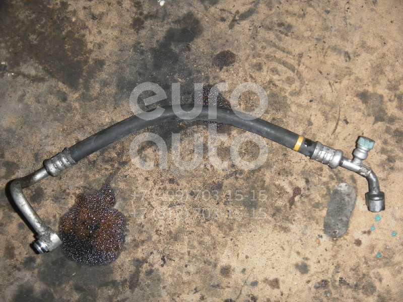 Трубка кондиционера для Honda Civic (MA, MB 5HB) 1995-2001 - Фото №1