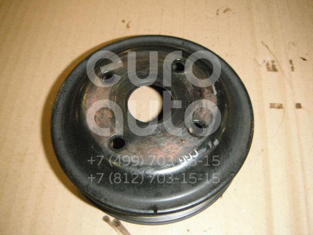 Шкив водяного насоса (помпы) для Hyundai Starex H1/Grand Starex 2007> - Фото №1