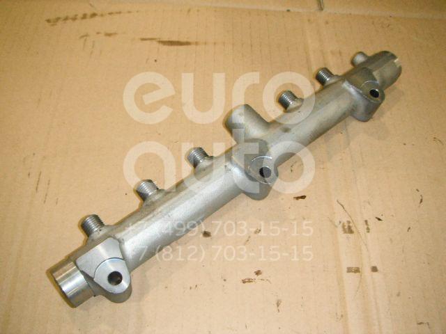 Рейка топливная (рампа) для Hyundai,Kia Starex H1/Grand Starex 2007>;Sorento 2002-2009;Porter 2005> - Фото №1