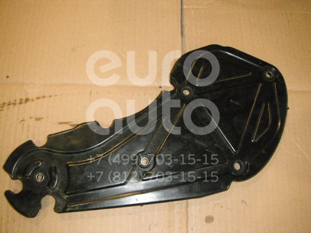 Кожух для Hyundai Starex H1/Grand Starex 2007> - Фото №1