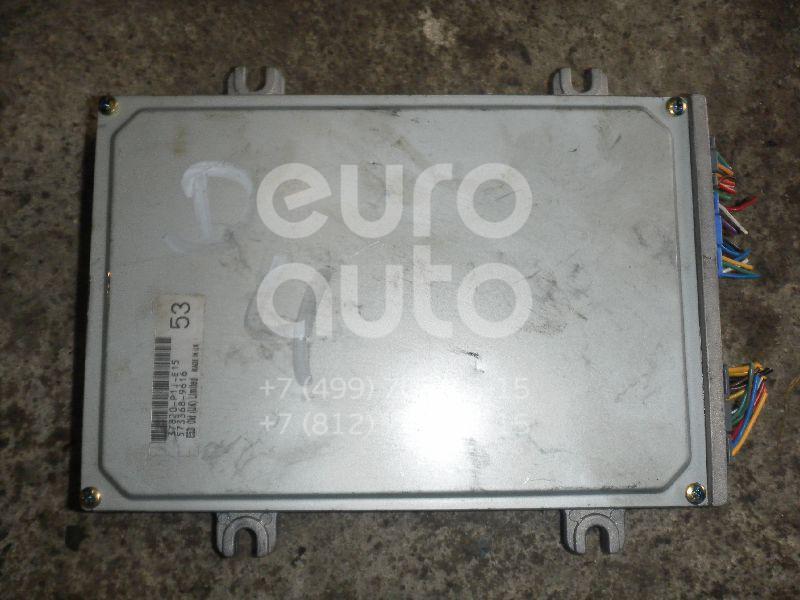 Блок управления двигателем для Honda Civic (MA, MB 5HB) 1995-2001;Civic Aerodeck 1998-2000 - Фото №1