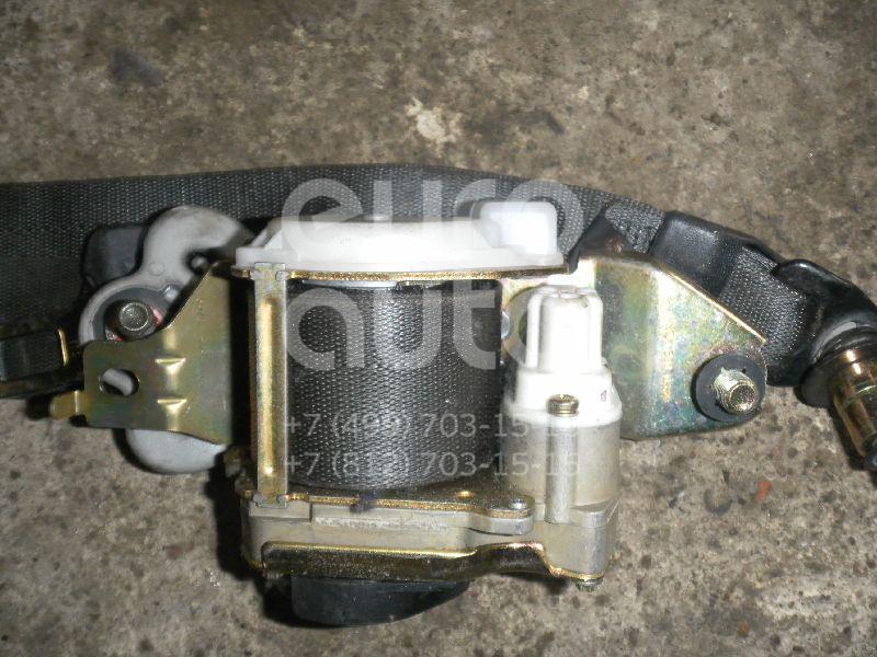 Ремень безопасности с пиропатроном для Honda Civic (MA, MB 5HB) 1995-2001 - Фото №1
