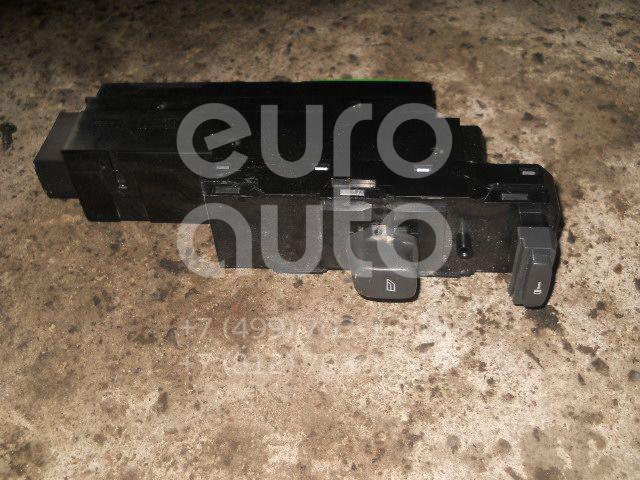 Кнопка стеклоподъемника для Volvo S80 1998-2006;V70 2001-2006;XC70 Cross Country 2000-2006;S60 2000-2009 - Фото №1