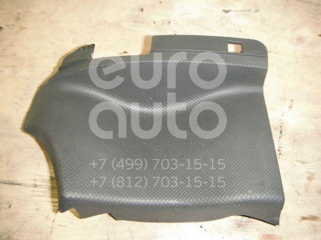 Накладка (кузов наружные) для Renault Logan 2005-2014 - Фото №1