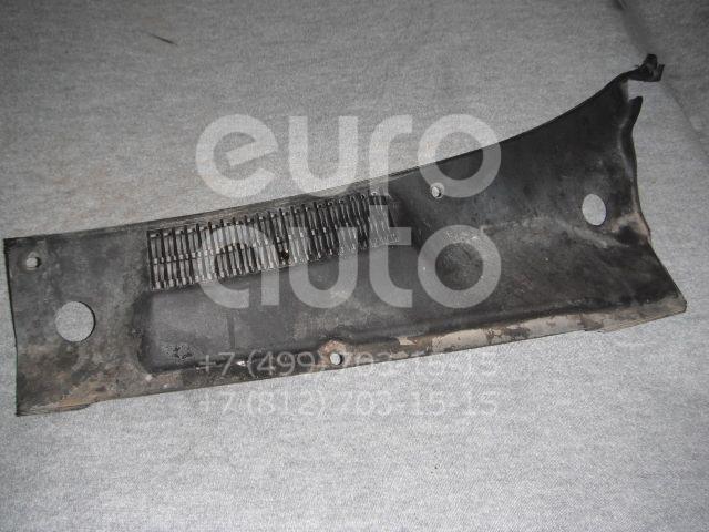 Решетка стеклооч. (планка под лобовое стекло) для Chevrolet,Daewoo Lanos 2004>;Lanos 1997-2009 - Фото №1