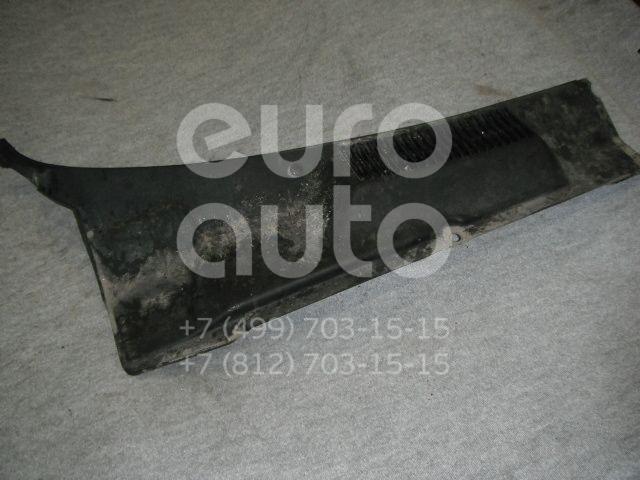 Решетка стеклооч. (планка под лобовое стекло) для Chevrolet,Daewoo Lanos 2004-2010;Lanos 1997-2009 - Фото №1