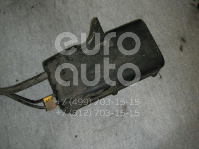 Абсорбер (фильтр угольный) для Chevrolet,Daewoo Lanos 2004-2010;Lanos 1997-2009 - Фото №1