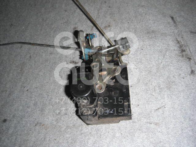 Замок двери передней правой для Chevrolet Lanos 2004> - Фото №1