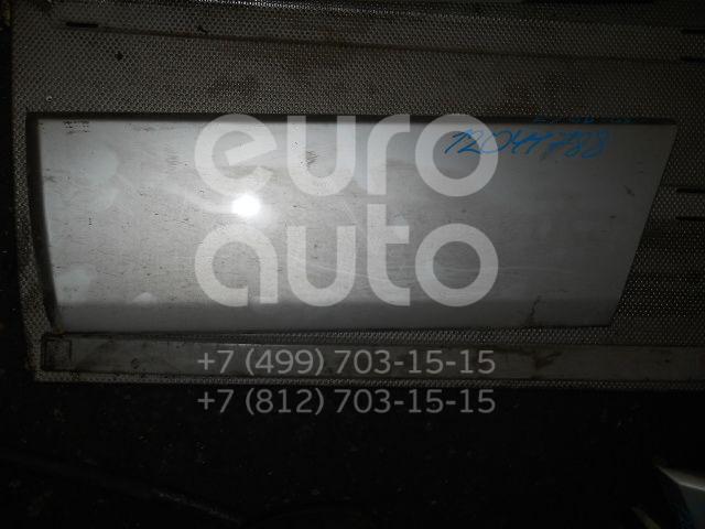 Молдинг задней левой двери для Mercedes Benz W201 1982-1993 - Фото №1