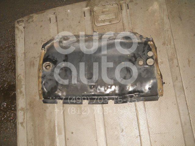 Пыльник двигателя для Mercedes Benz W201 1982-1993 - Фото №1