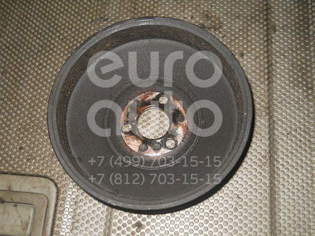 Шкив насоса гидроусилителя для Mercedes Benz W201 1982-1993 - Фото №1