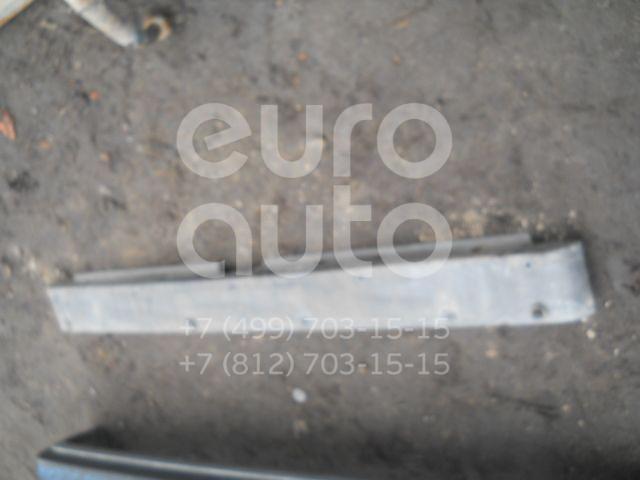 Усилитель заднего бампера для Mercedes Benz W201 1982-1993 - Фото №1