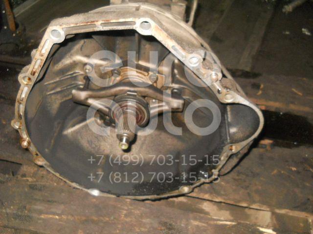 МКПП (механическая коробка переключения передач) для Mercedes Benz W201 1982-1993 - Фото №1