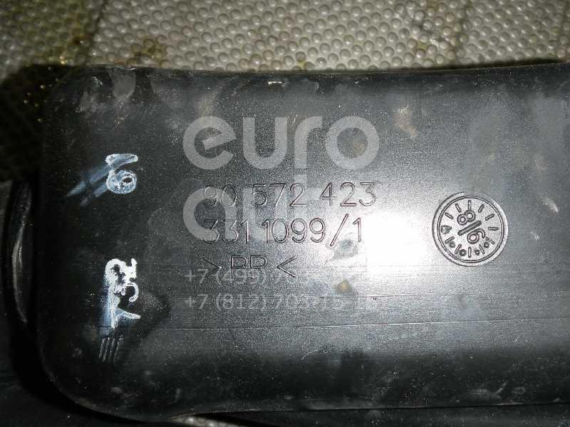 Патрубок воздушного фильтра для Opel Astra G 1998-2005;Zafira A (F75) 1999-2005 - Фото №1