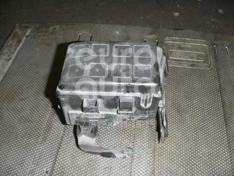 Корпус блока предохранителей для Opel Astra G 1998-2005;Zafira (F75) 1999-2005 - Фото №1