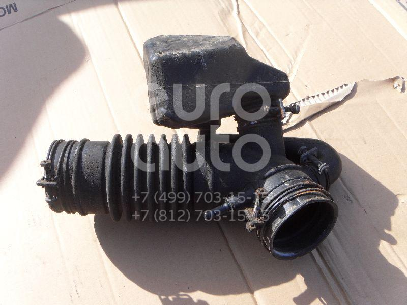 Патрубок воздушного фильтра для Kia,Hyundai Magentis 2000-2005;Sonata IV (EF) 1998-2001;Sonata IV (EF)/ Sonata Tagaz 2001-2012 - Фото №1