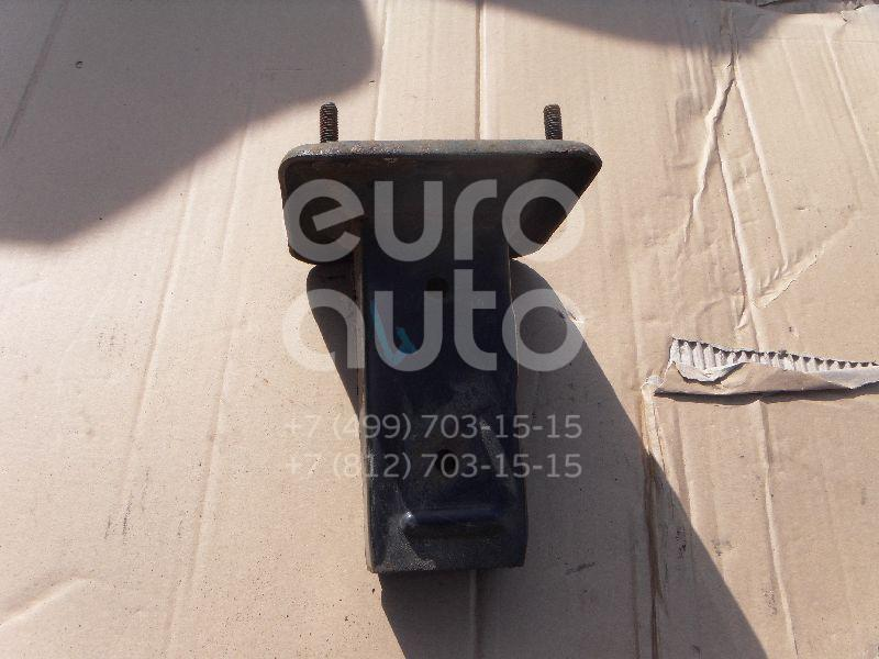 Кронштейн усилителя заднего бампера левый для Kia Magentis 2000-2005 - Фото №1