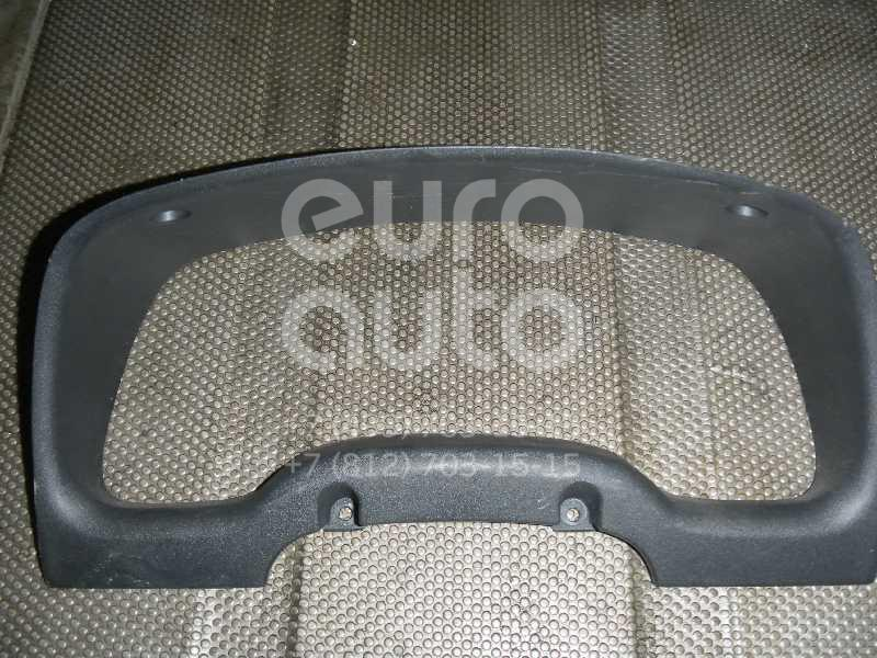 Накладка (кузов внутри) для Opel Astra G 1998-2005 - Фото №1