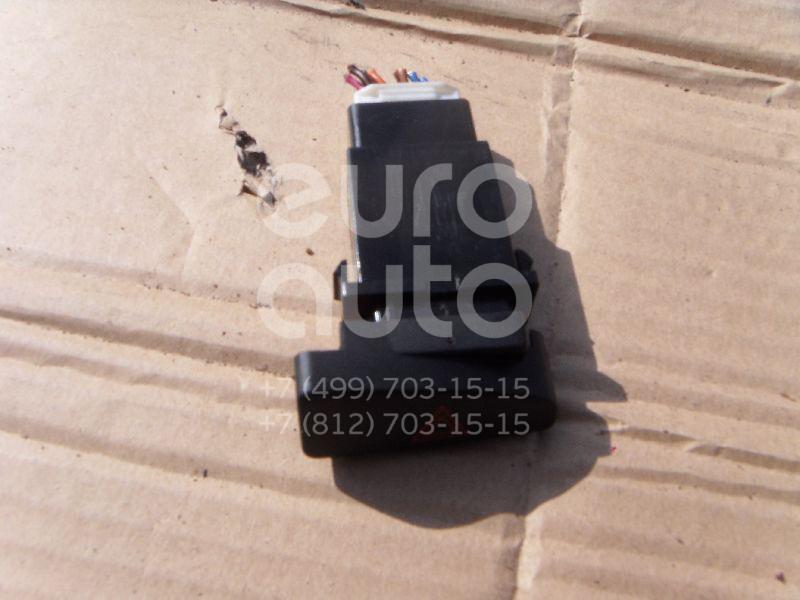 Кнопка аварийной сигнализации для Kia Magentis 2000-2005 - Фото №1