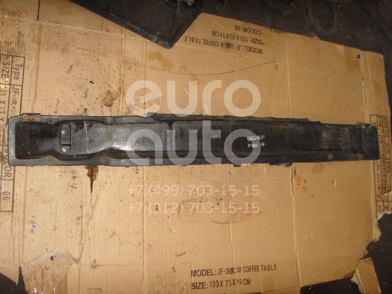 Усилитель переднего бампера для Kia Magentis 2000-2005 - Фото №1