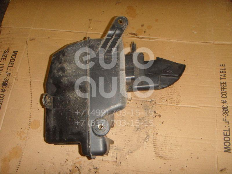 Резонатор воздушного фильтра для Kia Magentis 2000-2005 - Фото №1