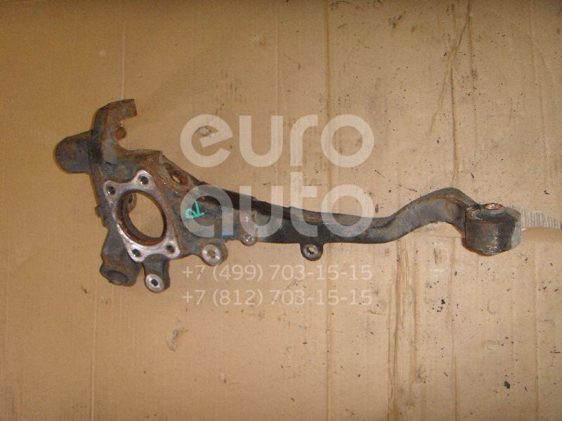 Кулак поворотный задний правый для Kia Magentis 2000-2005;Sonata V (NEW EF) 2001> - Фото №1
