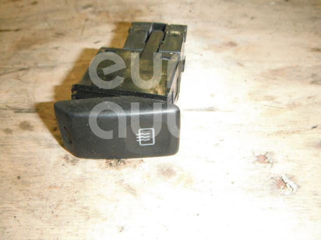 Кнопка обогрева заднего стекла для VW Golf II/Jetta II 1983-1992 - Фото №1