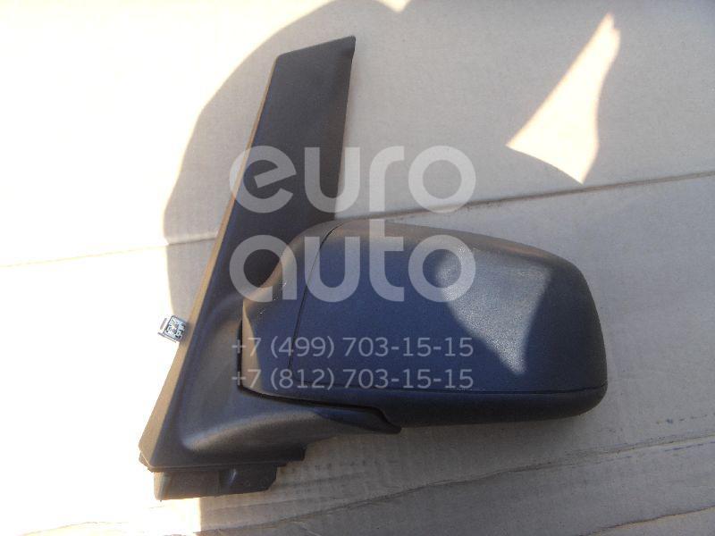 Зеркало левое электрическое для Ford C-MAX 2003-2010 - Фото №1
