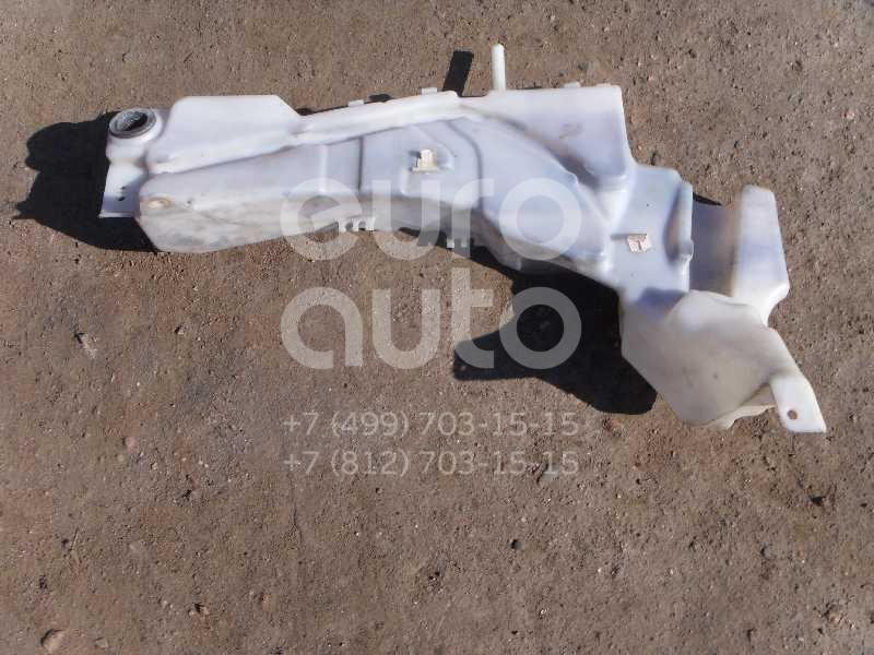 Бачок омывателя лобового стекла для Ford C-MAX 2003-2010 - Фото №1
