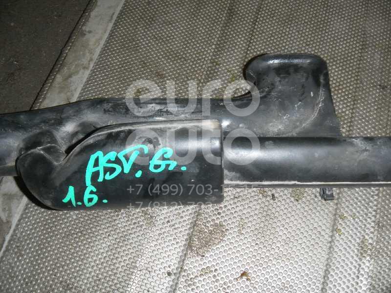 Патрубок для Opel Astra G 1998-2005 - Фото №1
