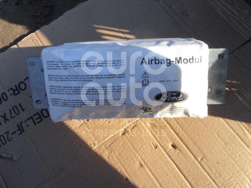 Подушка безопасности пассажирская (в торпедо) для Ford C-MAX 2003-2010 - Фото №1