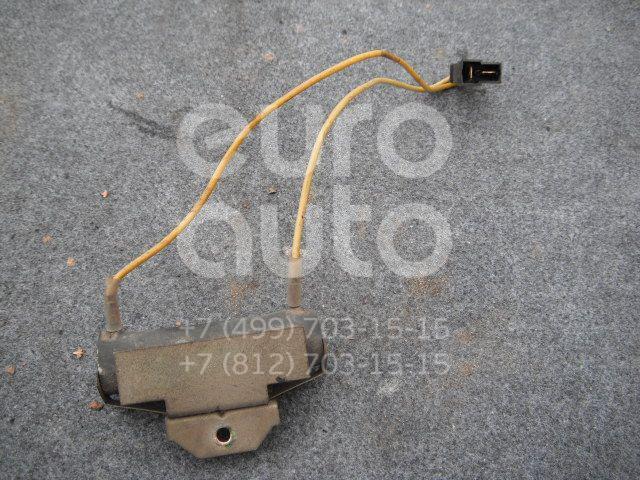 Резистор отопителя для VW Golf II/Jetta II 1983-1992 - Фото №1