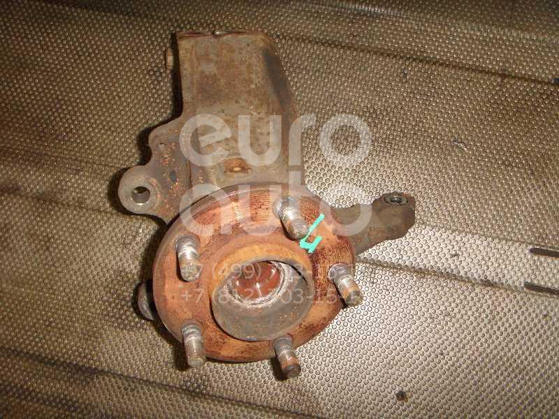 Кулак поворотный передний левый для Ford C-MAX 2003-2011 - Фото №1