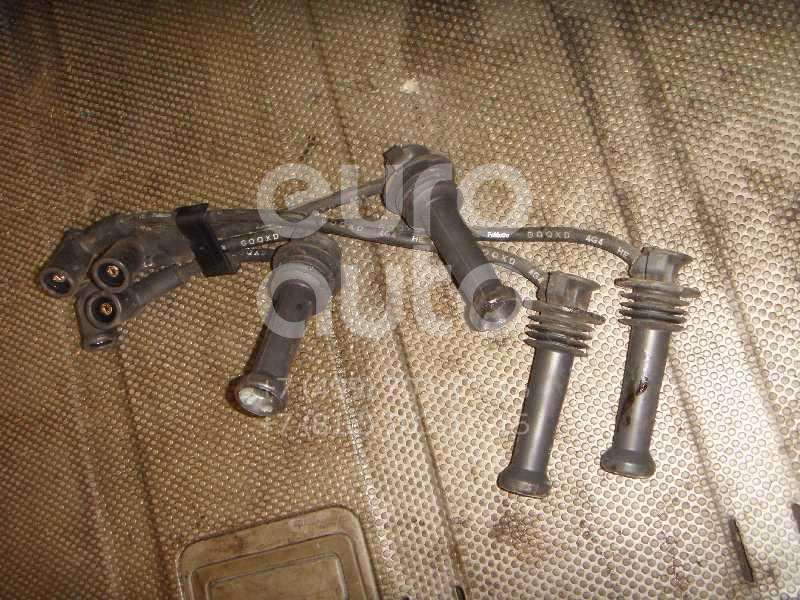 Провода высокого напряж. к-кт для Ford C-MAX 2003-2011 - Фото №1