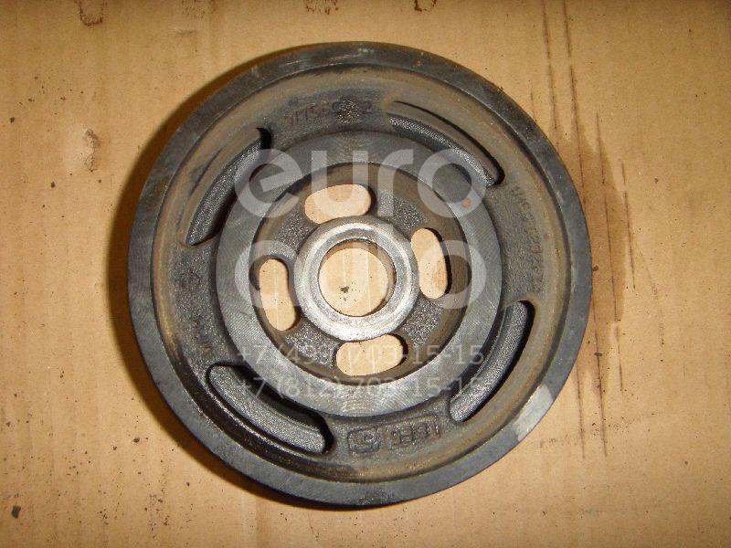 Шкив коленвала для Ford C-MAX 2003-2010 - Фото №1
