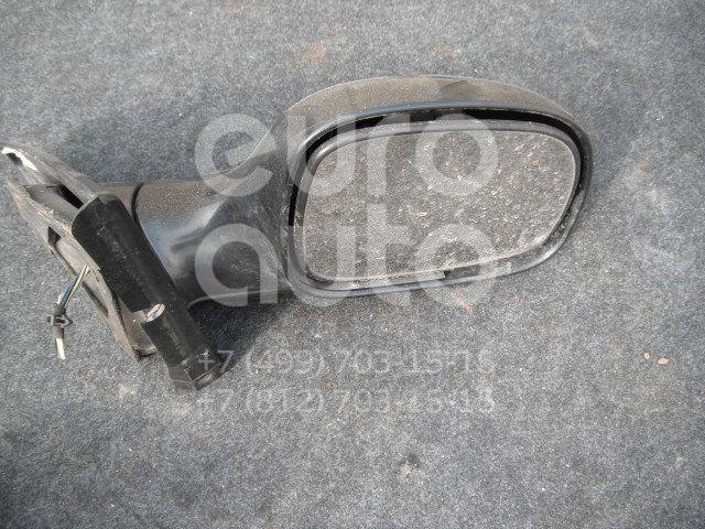 Зеркало правое электрическое для Chrysler Voyager/Caravan 1996-2001 - Фото №1