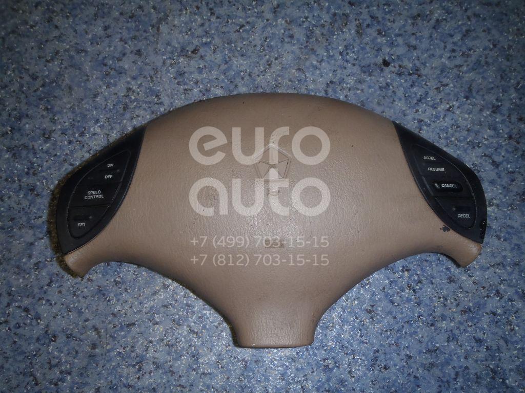 Подушка безопасности в рулевое колесо для Chrysler Voyager/Caravan 1996-2001 - Фото №1