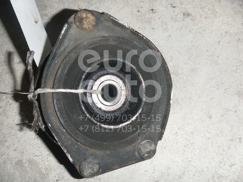 Опора переднего амортизатора верхняя для Kia RIO 2000-2005 - Фото №1