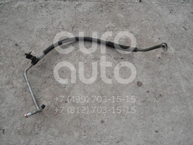 Трубка кондиционера для Chrysler Voyager/Caravan 1996-2001 - Фото №1