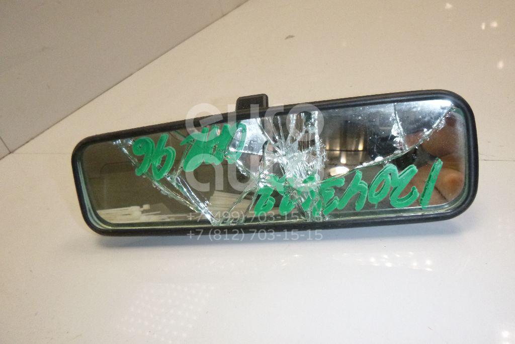 Зеркало заднего вида для Chrysler Voyager/Caravan 1996-2001;Cherokee (XJ) 1990-2001;Grand Cherokee (ZJ) 1993-1998 - Фото №1