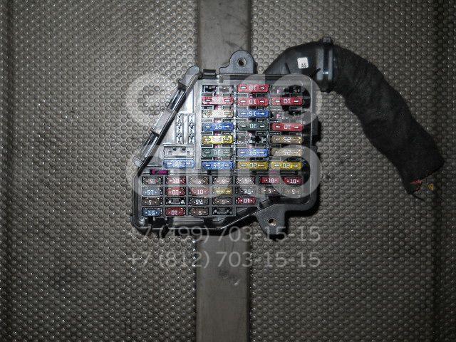 Блок предохранителей для VW Golf IV/Bora 1997-2005 - Фото №1