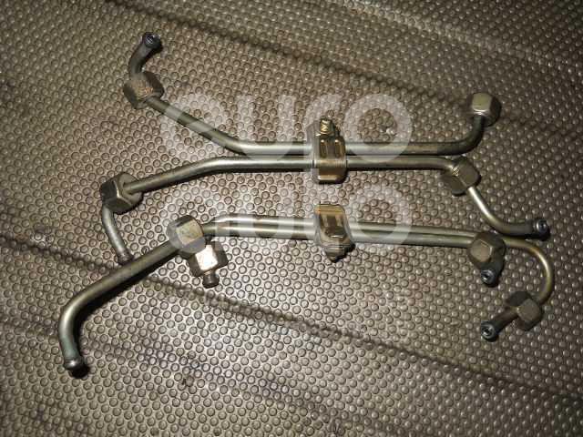Трубка ТНВД для VW Golf IV/Bora 1997-2005 - Фото №1