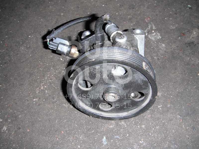 Насос гидроусилителя для Ford C-MAX 2003-2010 - Фото №1