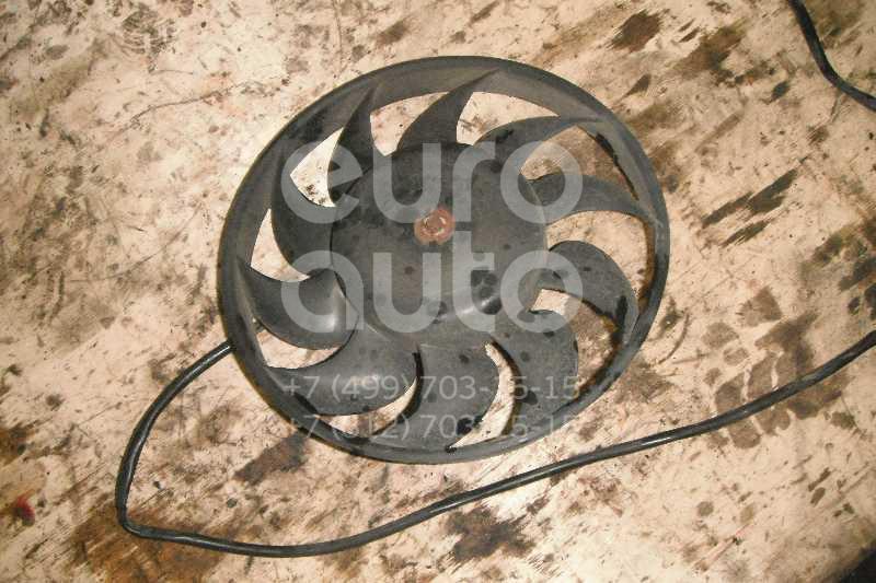 Вентилятор радиатора для Audi 100 [C4] 1991-1994 - Фото №1